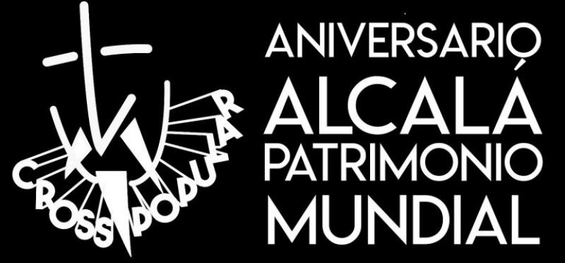 I CROSS ANIVERSARIO ALCALÁ PATRIMONIO MUNDIAL - Inscríbete