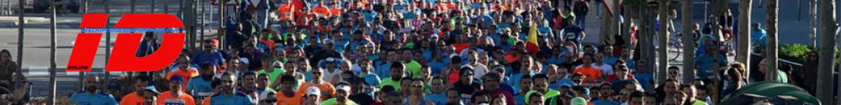 Estadísticas del evento  - XV CARRERA POPULAR PUENTE CANASTA